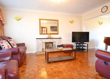 Thumbnail 4 bed property to rent in Kings Road, Harrow
