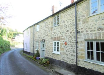 Thumbnail 2 bed terraced house to rent in Park Lane, Wayford, Crewkerne, Somerset