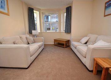 Thumbnail 2 bed flat to rent in St Leonards Lane, Edinburgh