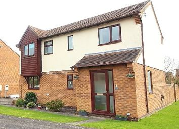 Thumbnail 4 bed detached house to rent in Ravendale Close, Grantham