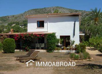 Thumbnail 5 bed villa for sale in 03728 Cumbres De Alcalali, Alicante, Spain