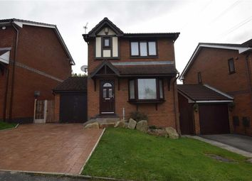 Thumbnail 3 bed detached house to rent in Heatherside, Stalybridge