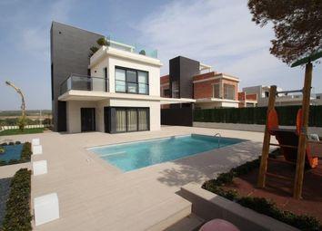 Thumbnail 4 bed villa for sale in Spain, Alicante, Orihuela, Orihuela Costa