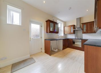 Thumbnail 2 bed terraced house to rent in Hamer Avenue, Loveclough, Rossendale