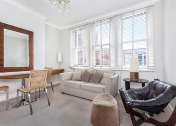 2 bed flat for sale in Dennington Park Road, London NW6