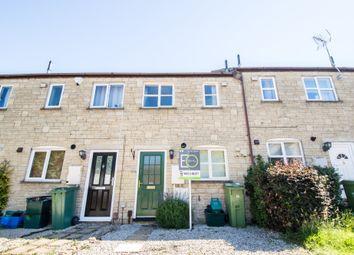 Thumbnail 2 bed terraced house to rent in Azalea Drive, Up Hatherley, Cheltenham