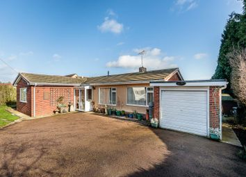 Thumbnail 3 bed detached bungalow for sale in Forest Road, Bream, Lydney