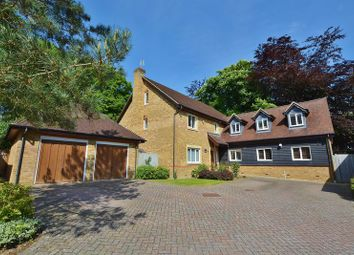 Thumbnail 5 bed detached house for sale in Redwood Place, Beaconsfield