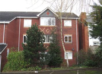 Thumbnail 1 bed flat to rent in St Lawrence Court, Mansfield, Nottinghamshire