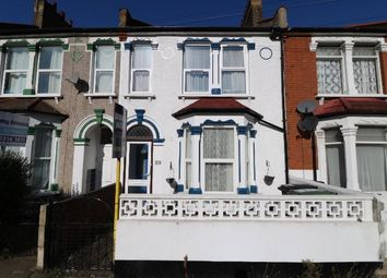 Thumbnail 3 bed terraced house for sale in Farley Road, Catford, London