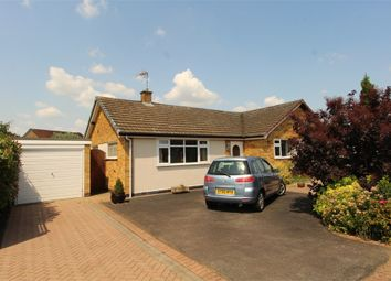 Thumbnail 2 bed semi-detached bungalow for sale in Sycamore Drive, Lutterworth
