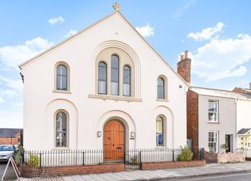 Thumbnail 3 bed property to rent in Gosport Street, Lymington