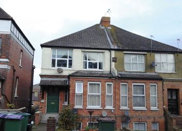 Thumbnail 4 bed flat for sale in St. Johns Church Road, Folkestone