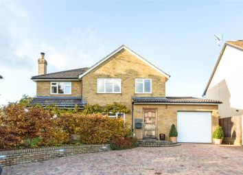 Thumbnail 4 bed detached house for sale in Malting Lane, Much Hadham, Hertfordshire