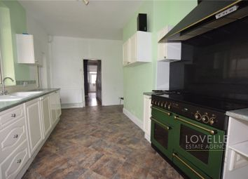 3 bed terraced house for sale in Trinity Street, Gainsborough DN21
