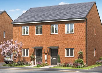 """Thumbnail 2 bed property for sale in """"The Holt"""" at South Parkway, Seacroft, Leeds"""