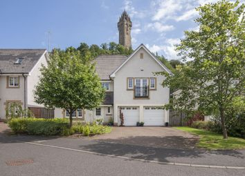 Thumbnail 6 bed detached house for sale in 3 Marsden Court, Causewayhead, Stirling