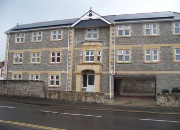 Thumbnail 3 bed flat to rent in Ashcombe Road, Weston-Super-Mare