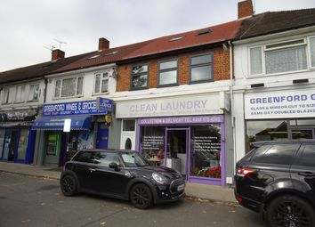 Thumbnail Commercial property for sale in Greenford Road, Middlesex