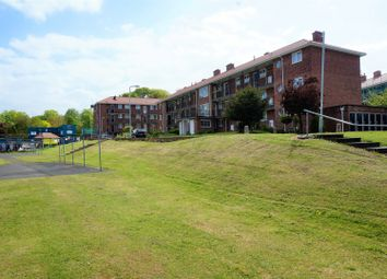 Thumbnail 1 bed flat for sale in Merridale Court, Wolverhampton