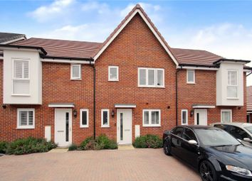 3 bed terraced house for sale in Jackson Way, Wick, Littlehampton BN17
