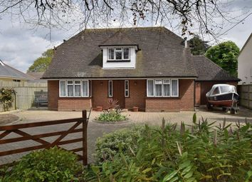 Thumbnail 4 bedroom property for sale in Kennard Road, New Milton