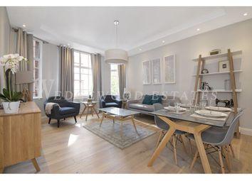 Thumbnail 1 bedroom flat for sale in Oakwood Court, Abbotsbury Road, Kensington, London