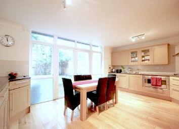 Thumbnail 4 bed detached house to rent in Hawtrey Road, London
