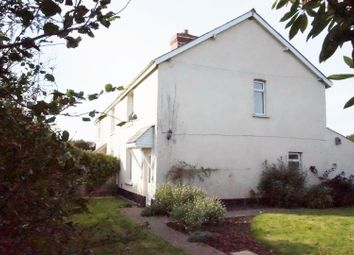 Thumbnail 3 bed semi-detached house for sale in Rosedown, Hartland