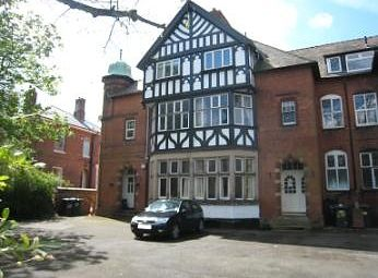 Thumbnail 1 bed flat to rent in Flat, Tettenhall Road, Wolverhampton