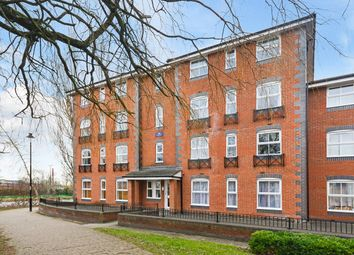 Thumbnail 1 bed flat for sale in Drapers Fields, Canal Basin, Coventry