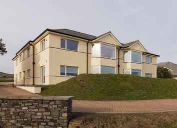Thumbnail 2 bedroom flat to rent in Barrule, Shore Road, Port St Mary