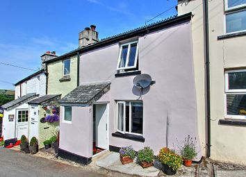 Thumbnail 1 bed terraced house for sale in Higherland, Callington, Cornwall