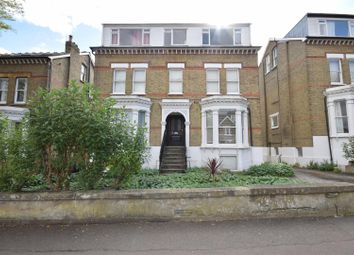 Thumbnail 1 bed flat for sale in Edge Hill, London