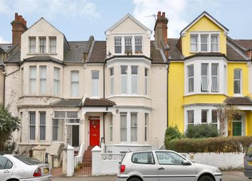 Thumbnail 1 bed flat for sale in Cranwich Road, London