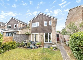 3 bed link-detached house for sale in Woodpecker Close, Basingstoke, Hampshire RG22