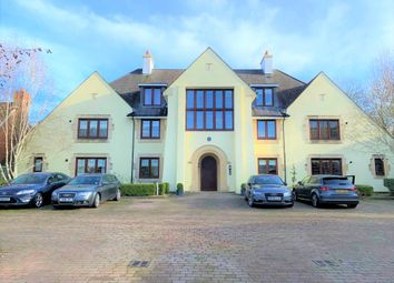 Thumbnail 2 bed flat for sale in Forster Road, Guildford