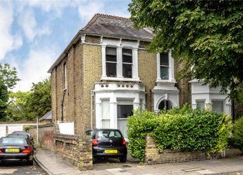 Thumbnail 1 bed flat for sale in Lichfield Road, Kew