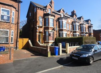 Thumbnail 1 bed property to rent in Derby Road, Fallowfield, Manchester