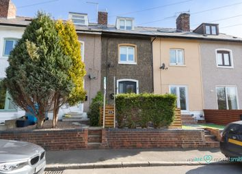Thumbnail 3 bed terraced house for sale in Coisley Road, Woodhouse, - Viewing Essential