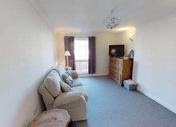 Thumbnail 1 bed flat for sale in Acland Road, Exeter