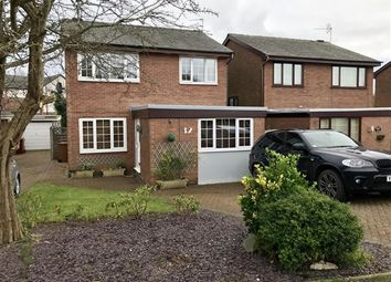 Thumbnail 4 bed property for sale in Holbeck Park Avenue, Barrow In Furness