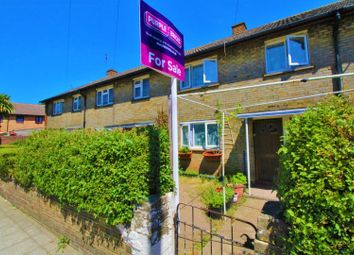 Thumbnail 3 bed terraced house for sale in Road, London