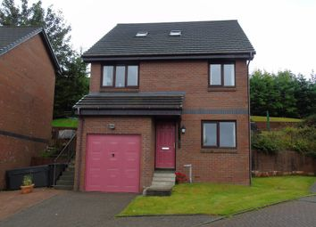 Thumbnail 3 bed detached house for sale in Stonefield Grove, Paisley