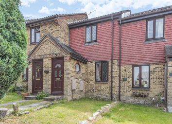 Thumbnail 3 bed terraced house for sale in Parthia Close, Tadworth