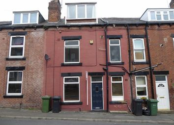 Thumbnail 2 bedroom terraced house to rent in Cobden Terrace, Leeds, West Yorkshire