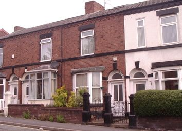 Thumbnail 2 bed terraced house for sale in Lugsmore Lane, Toll Bar, St Helens