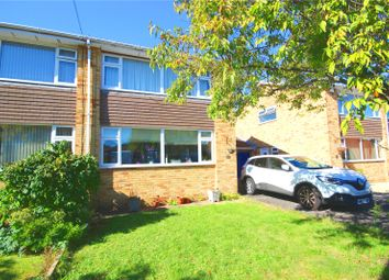 Thumbnail 3 bedroom semi-detached house to rent in Tereslake Green, Brentry, Bristol