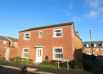 Thumbnail 5 bed detached house for sale in Excelsior Road, Coventry