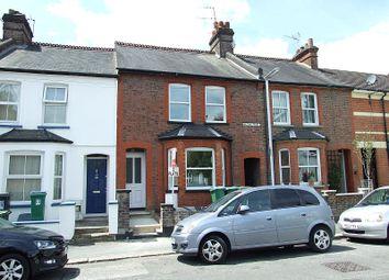 Thumbnail 1 bed flat to rent in Milton Street, Watford